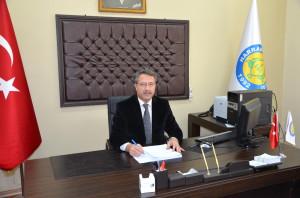 Prof. Dr. Seyit Ahmet OYMAK